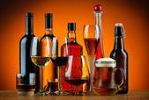 Hurtownie alkoholi